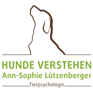 Hundverstehen Logo Ann-Sohpie Lützenberger